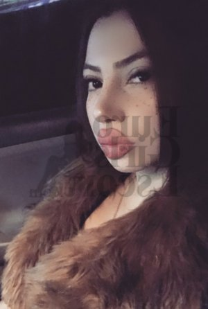 Dalhila escort girl and happy ending massage