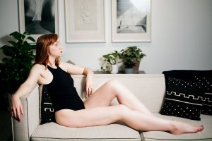 Sophie-anne escort girl in Fairview